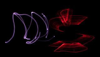 LightPaint_RedPurple