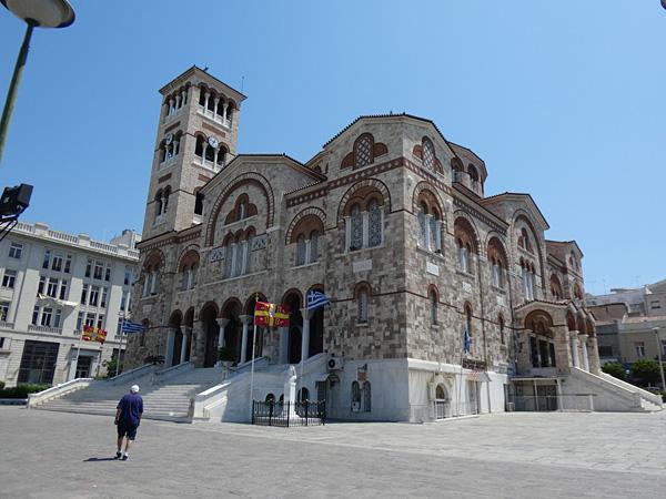 église du Pirée 2