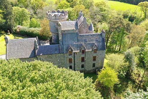Penkill Castle (6)