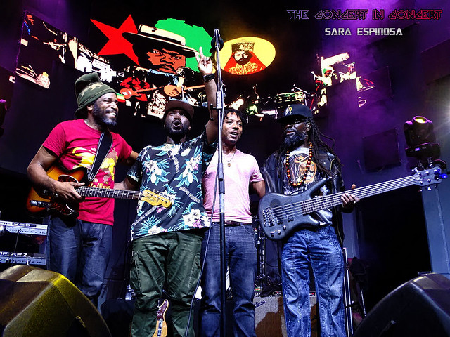 The Wailers_02@Shoko