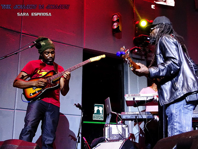 The Wailers_03@Shoko