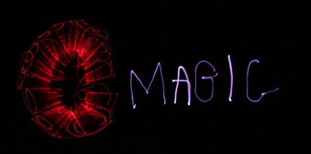LightPaint_Magic