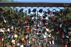 I lucchetti di Graz - The padlocks of Graz