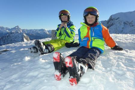 Jarní prázdniny na lyžích s dětmi: kde v Alpách nejlevněji?