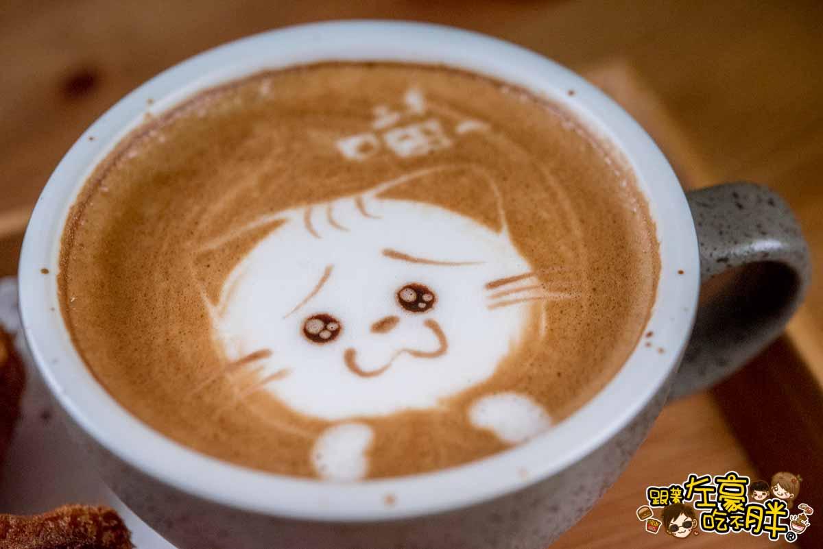 awake coffee前鎮咖啡店-32