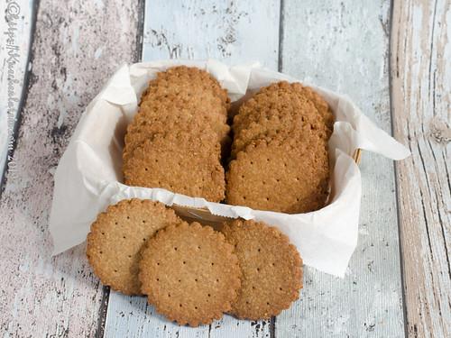 Gary Rhodes Digestive Biscuits (2)