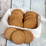 Gary Rhodes' Digestive Biscuits
