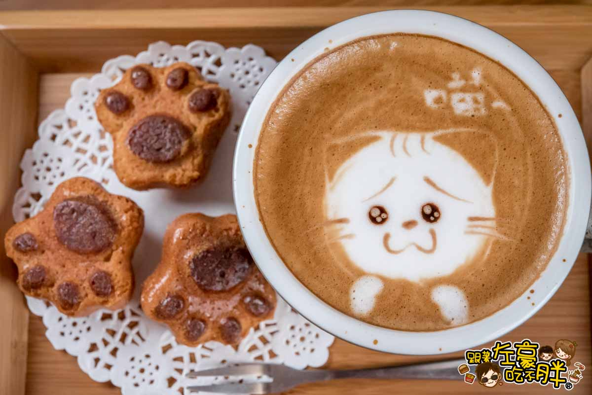 awake coffee前鎮咖啡店-31