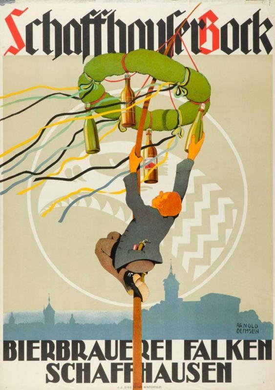 Falken-1935-maypole