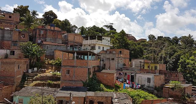 Brasilien: Casa do Sol