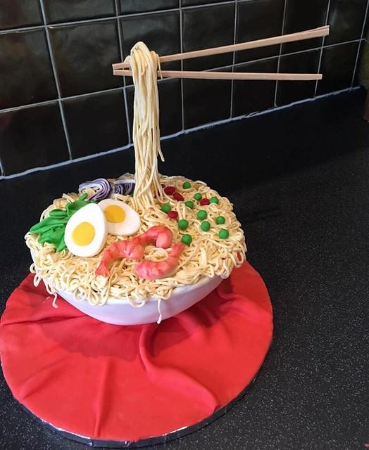 Cake by Jo Drinkwater