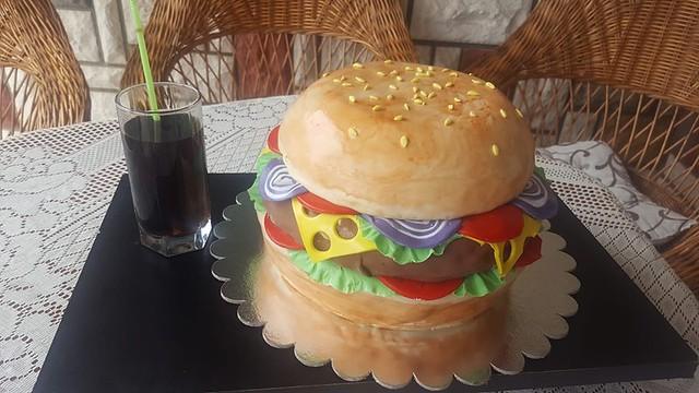 Cake by Lidija Torte Smoljinac