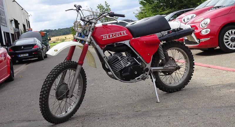 Hercule 125 Sachs Geland-Strasse 1977 -  48528838686_07e6eebdca_c