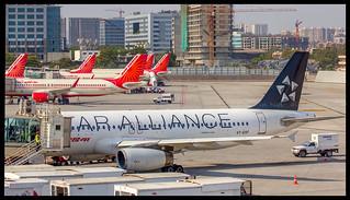 Air India Airbus A320 VT-ESF Mumbai (VABB/BOM)