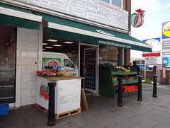 Picture of Food Store (CLOSED), 89 London Road