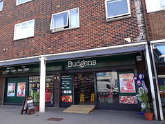 Picture of Budgens, 4-5 Ruskin Parade, Selsdon Road