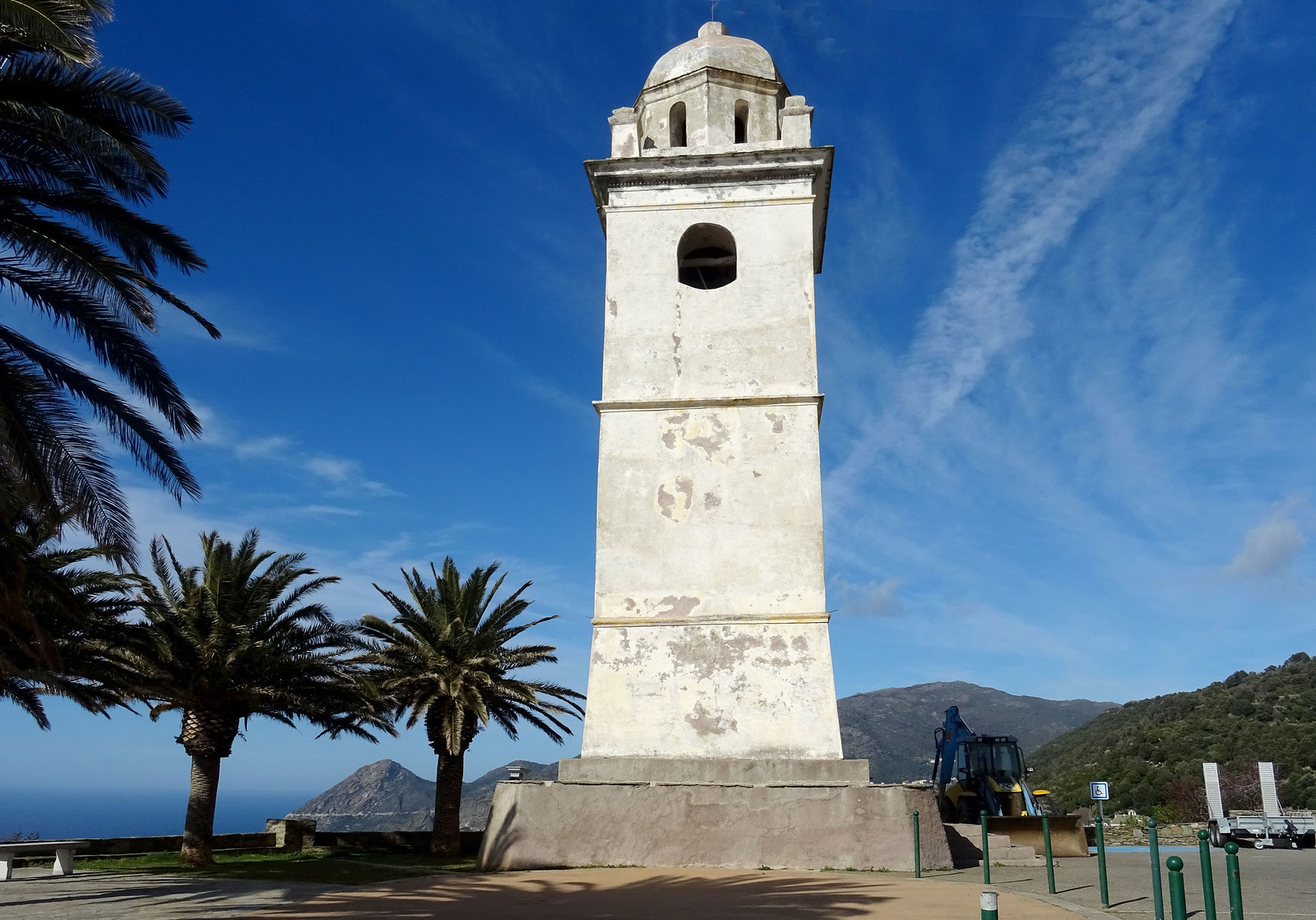 Canari Cap Corse