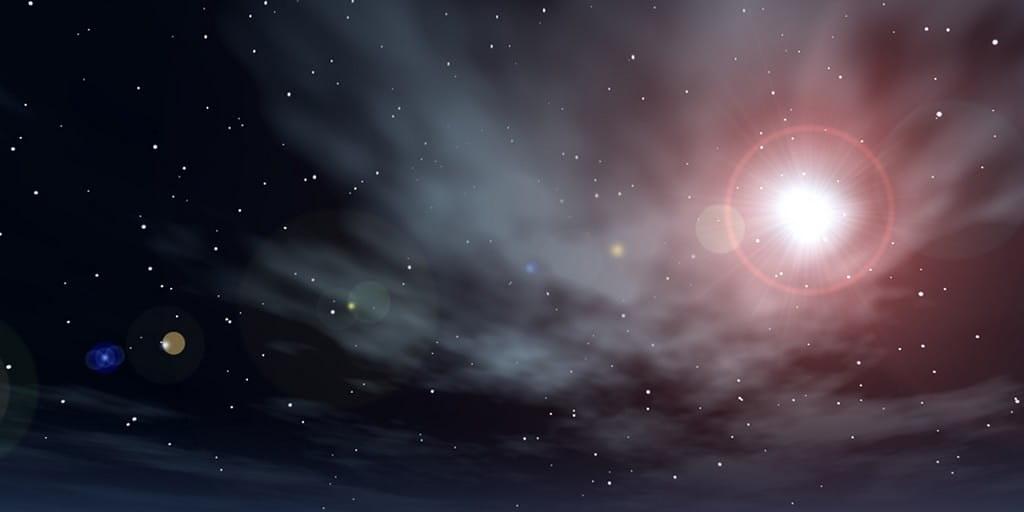 Un deuxième «planète bébé» a été découverte