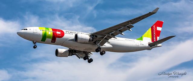 TAP Air Portugal A330-200