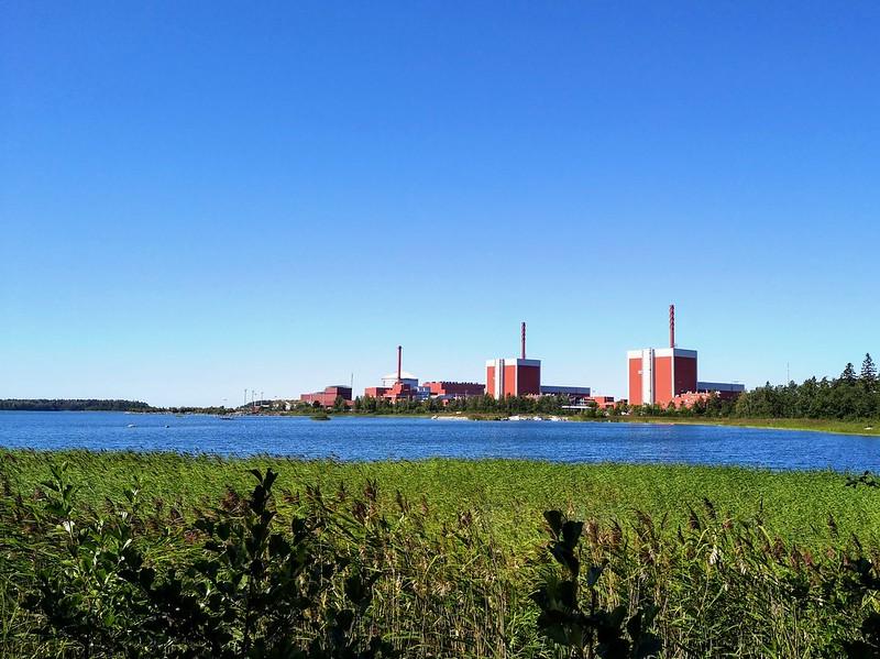 Olkiluoto ydinvoimala