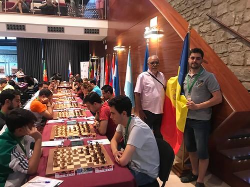2019 Iberoamericà Linares