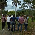 Taller Coaching Bosque Popular El Prado - InfiManizales