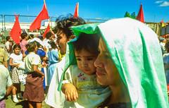 Nicaragua, 1987