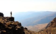 Freedom .  Lesotho