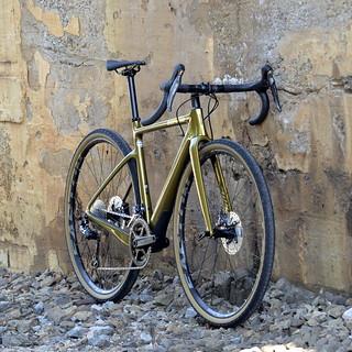 Cervelo Aspero Shimano GRX Mechanical Complete Gravel Bike
