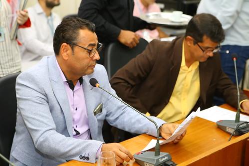 26ª Reunião - Ordinária - Comissão de Legislação e Justiça