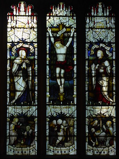 Crucifixion, Castle Donington