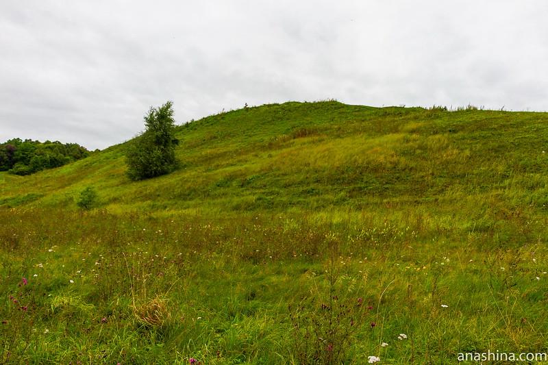 Александрова гора, Переславль-Залесский