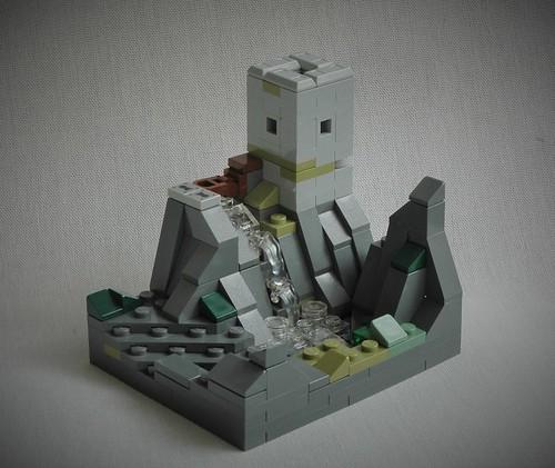 Wasserfallen castle