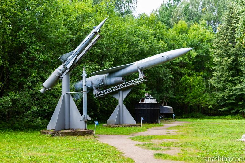 Музей-усадьба Ботик Петра I, Переславль-Залесский