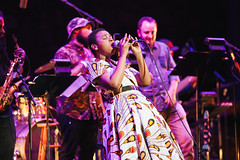 [UP]Rising: An Afro-Future Jazz Her-Story - Aug 11, 2019