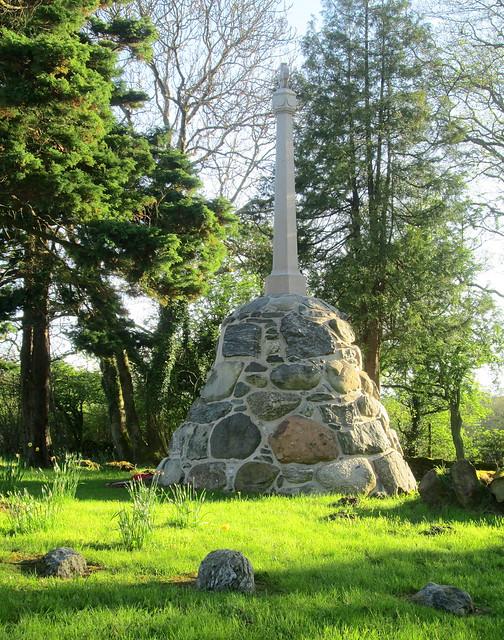 Kilmaronock War Memorial