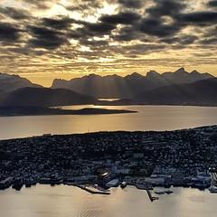 Tromsø evening