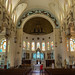 Saint Cecilia's Parish Catholic Church, New York, NY, USA