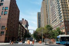 New York High Rise Residential Buildings, New York, USA