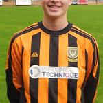 Rowan Millar (Midfield)