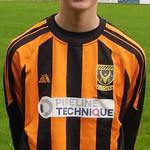 Matthew Begg (Midfield)