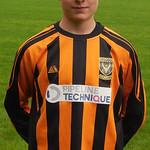 Owen Morris (Midfield)