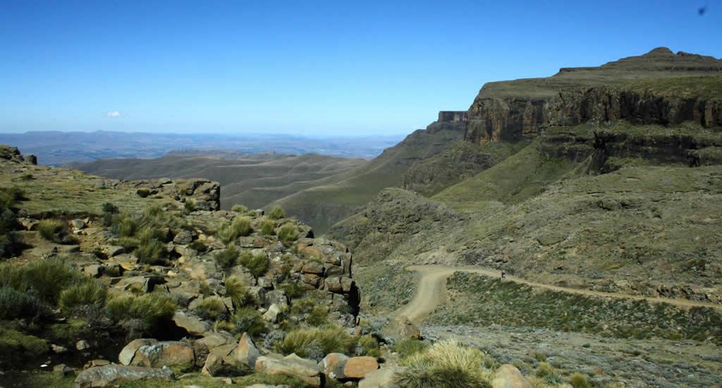 Drakensbergen Zuid-Afrika | Mooistestedentrips.nl