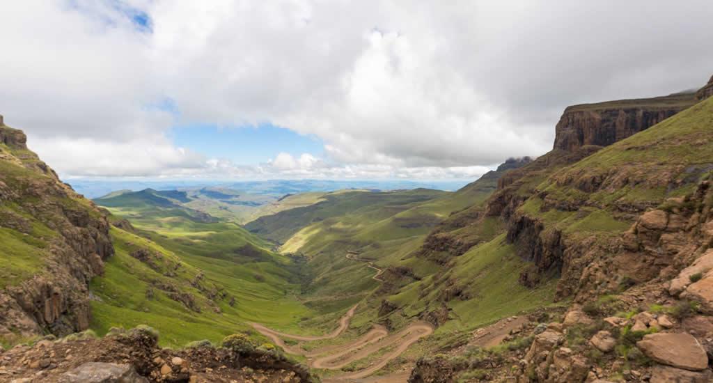 Drakensbergen en Sani Pass, Zuid-Afrika | Mooistestedentrips.nl