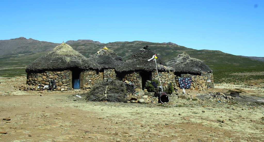 Lesotho | Mooistestedentrips.nl