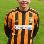 Dillon Farquhar (Defender / Midfield)