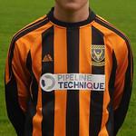 Greg Fowlie (midfield)
