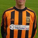 Aiden Hendry (Forward)