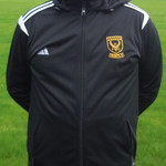 Iain Ralston (Coach)