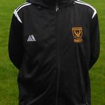 Raymond Mathers (Coach)